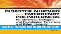 [FREE] EBOOK Disaster Nursing and Emergency Preparedness for Chemical, Biological and Radiological