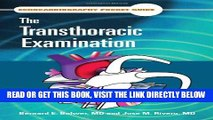 [READ] EBOOK Echocardiography Pocket Guide: The Transthoracic Examination (Echocardiography Pocket