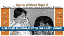 [READ] EBOOK Sound Stimuli for /fr/ /kr/ /gr/ /sk/ /sn/ /sp/ /st/ /sw/ /spr/ /str/: Volume 6 for