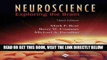 [FREE] EBOOK Neuroscience: Exploring the Brain Neuroscience BEST COLLECTION