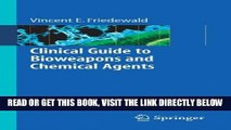 [FREE] EBOOK Clinical Guide to Bioweapons and Chemical Agents BEST COLLECTION