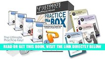 [READ] EBOOK Practice in a Box (Chiropractic Staff Training, Motivational, and Seminar Material)