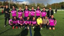 Résumé match Olympique Mantes - Mantes City 2