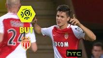 But Guido CARRILLO (87ème) / AS Monaco - AS Nancy Lorraine - (6-0) - (ASM-ASNL) / 2016-17