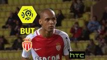 But FABINHO (90ème pen) / AS Monaco - AS Nancy Lorraine - (6-0) - (ASM-ASNL) / 2016-17