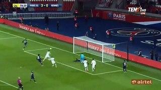4-0 Marco Verratti SUPER  PSG 4-0 Stade Rennais - 06.11.2016 HD