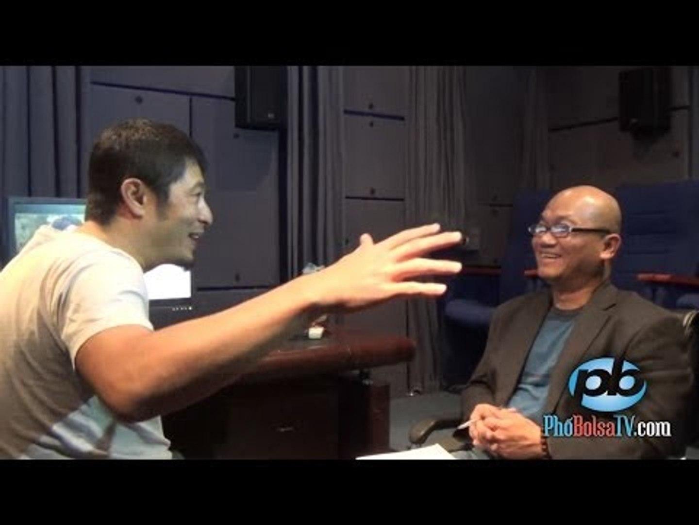 Đạo diễn Charlie Nguyễn (4): Chuyện hậu trường tìm kiếm diễn viên phim