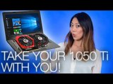 Mobile 1050TI beats 970M, HTC VR Arcades, Intel buys Voke