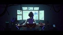 Overwatch - Les origines de Sombra