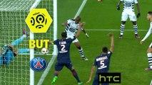 But Gelson FERNANDES (31ème csc) / Paris Saint-Germain - Stade Rennais FC - (4-0) - (PARIS-SRFC) / 2016-17