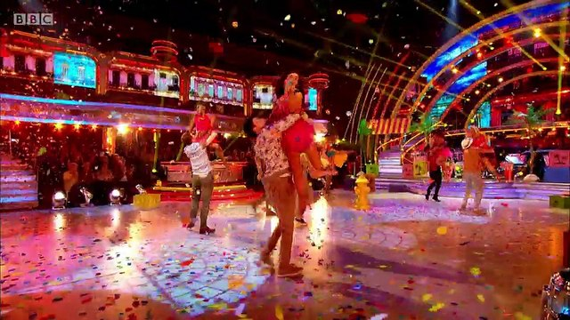 Strictly Come Dancing S14E16 Week 7 Show 2