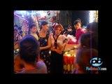 Trung Thu 2013 ở Tuyên Quang: Xem đèn, xem người ở Lễ Hội Thành Tuyên