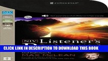 Download NIV Audio Bible New Testament Voice Only CD Free