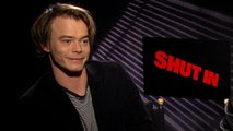 EXCLUSIVE: Charlie Heaton Spills on 'Stranger Things' Season 2: It's 'Slightly Darker'