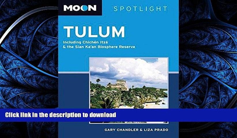 With Chich/én Itz/á /& the Sian Kaan Biosphere Reserve Moon Tulum