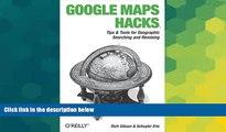Ebook deals  Google Maps Hacks: Foreword by Jens   Lars Rasmussen, Google Maps Tech Leads  Buy Now