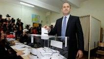 Présidentielles en Bulgarie : un socialiste en tête