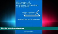 eBook Here Impact of Tablet PCs and Pen-based Technology on Education: Vignettes, Evaluations, and