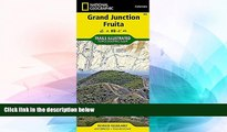 Ebook Best Deals  Grand Junction, Fruita (National Geographic Trails Illustrated Map)  Buy Now