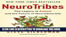 Read Now NeuroTribes: The Legacy of Autism and the Future of Neurodiversity PDF Online