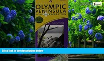 Best Buy Deals  Olympic Peninsula/ Washington Coast, Road   Recreation Map, 10th Edition  Full