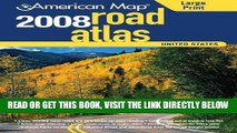 [READ] EBOOK American Map 2008 United States Road Atlas (American Map Road Atlas) BEST COLLECTION