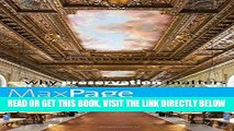 [READ] EBOOK Why Preservation Matters (Why X Matters Series) BEST COLLECTION