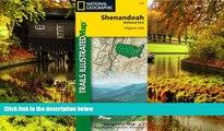 Ebook deals  National Geographic Trails Illustrated Shenandoah National Park: Virginia USA (Trails