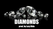 Dirty South Type Beat Rap Crazy Hip Hop Instrumental - Diamonds  [ Visit Us At LazyRidaBeats.com ] youtube