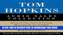 [PDF] Tom Hopkins Audio Sales Collection [Online Books]