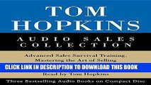 [PDF] Tom Hopkins Audio Sales Collection [Online Books]