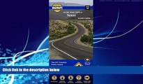 Best Buy Deals  Scenic Road Trips of Texas 26 Great Drives (U.S. Regional Touring Map: Gulf
