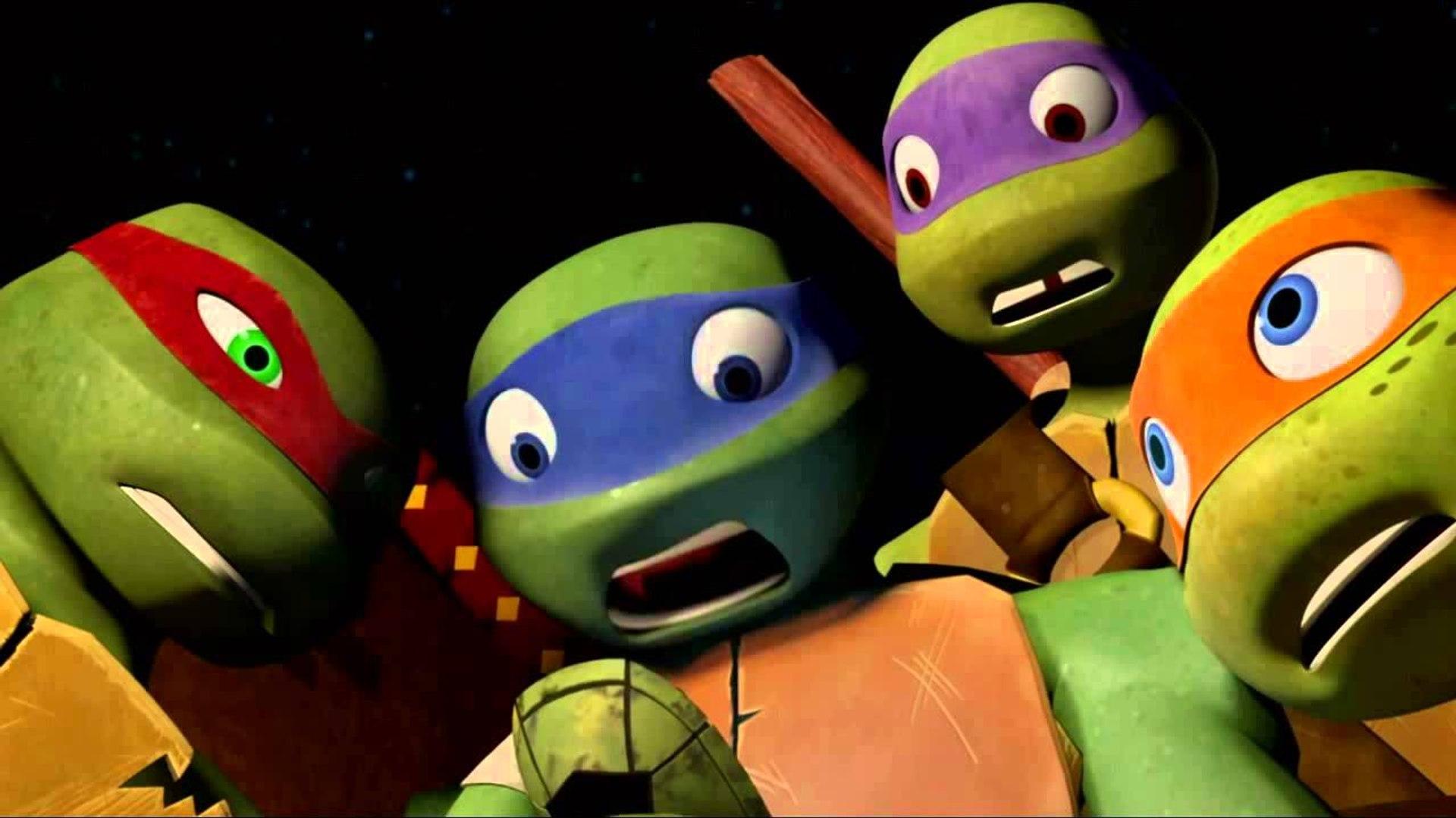 Tmnt italiano tartarughe ninja episodi video dailymotion