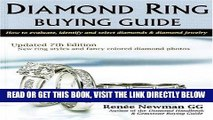 [READ] EBOOK Diamond Ring Buying Guide  How to Evaluate, Identify, and Select Diamonds   Diamond