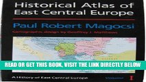 [FREE] EBOOK Historical Atlas of East Central Europe (History of East Central Europe) ONLINE