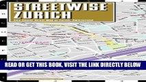 [READ] EBOOK Streetwise Zurich Map - Laminated City Center Street Map of Zurich, Switzerland -