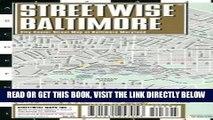 [FREE] EBOOK Streetwise Baltimore Map - Laminated City Center Street Map of Baltimore, Maryland -