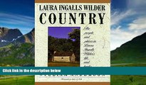 Best Buy Deals  Laura Ingalls Wilder Country: The People and Places in Laura Ingalls Wilder s