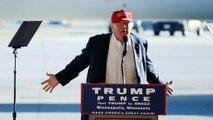 Kurz vor der US-Wahl: FBI schließt Clintons Email-Akte, Trump spricht von Manipulation