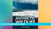 READ  The Complete Guide to Antarctic Wildlife: Birds and Marine Mammals of the Antarctic
