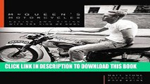 [PDF] McQueen s Motorcycles: Racing and Riding with the King of Cool Popular Collection