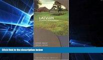 Ebook Best Deals  Latvian-English/English-Latvian Dictionary   Phrasebook  Buy Now