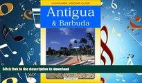FAVORIT BOOK Landmark Visitors Guide to Antigua   Barbuda (Antigua and Barbuda, 1st Ed) PREMIUM