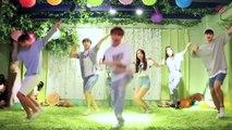 UP10TION (업텐션) - Tonight (오늘이 딱이야) Dance Cover by EchoDanceHK
