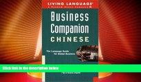 Big Sales  Business Companion: Chinese (Mandarin) Handbook  Premium Ebooks Best Seller in USA