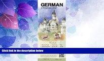 Big Sales  GERMAN a language map®  Premium Ebooks Online Ebooks