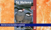 EBOOK ONLINE  St. Helena, Ascension and Tristan da Cunha, 2nd (Bradt Travel Guide St Helena: