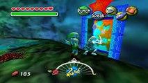 The Legend of Zelda: Majoras Mask - Gameplay Walkthrough - Part 40 - Mask of Scents