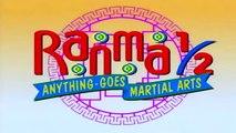 ☆ Ranma & Akane Think Ryoga & Ukyo Are Dating! ☆