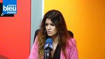 Marlène Schiappa, adjointe déléguée à l'égalité à la ville du Mans